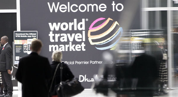 world travel market 2014 london