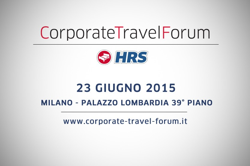 Corporate Travel Forum